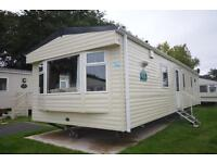 Static Caravan Dawlish Warren Devon 3 Bedrooms 8 Berth ABI Polaris 2010 Dawlish