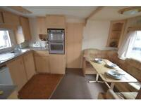 Static Caravan Felixstowe Suffolk 3 Bedrooms 8 Berth Delta Nordstar 2003