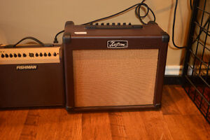Acoustic Amps now Available at Guitar Corner