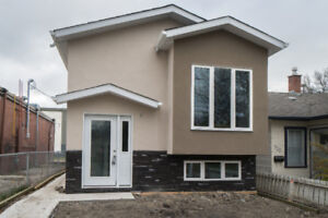 Brand New House for sale/ 918 Lorette  ave R3M 1T5