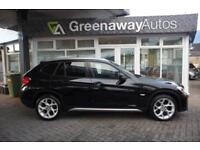 2011 BMW X1 XDRIVE20D SE £4175 WORTH OF EXTRAS ESTATE DIESEL