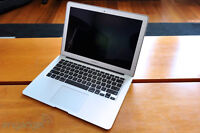 macbook air (i5, mid 2012, 256 ssd)