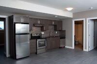 Rosewood / Briarwood 2 bedroom suite