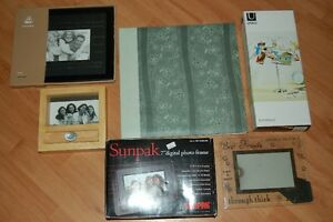 Picture Frames, Scrapbook, Phototree