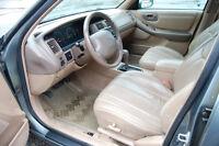1997 Toyota Avalon Sedan NEGOTIABLE