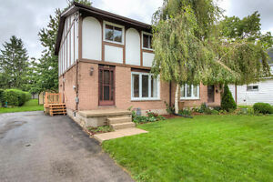 NEW PRICE!!!  IMMACULATE 2 STOREY SEMI IN BELMONT ON London Ontario image 1