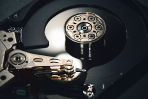 Barrie Data Recovery - Hard Drive, SSD, USB, SD Card