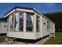 Static Caravan Birchington Kent 2 Bedrooms 6 Berth Delta Molina 2017