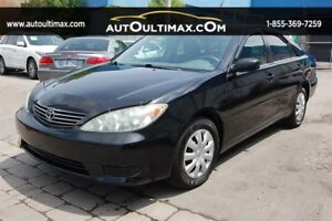 Toyota Camry AUTOMATIC-AC-VITRES ELECTRIC 2005