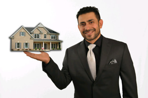 DEDICATED REAL ESTATE SERVICE TO EARN YOUR TRUST & BUSINESS