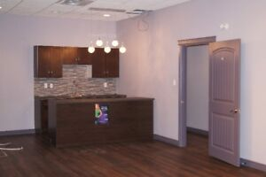 HAIR SALON/SPA Fully Fixtured available for immediate lease