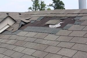Roofing and Repairs  Cambridge Kitchener Area image 3