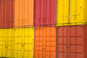 Used 40ft shipping containers Kingston Kingston Area image 5
