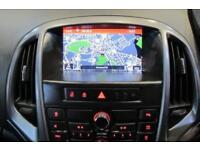 2014 VAUXHALL ASTRA 2.0 CDTi 16V Tech Line 5dr Auto SAT NAV