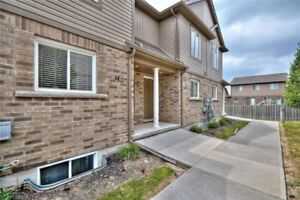 Townhouse for rent - Niagara Falls