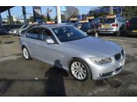 BMW 318 2.0TD 2009MY d SE manual