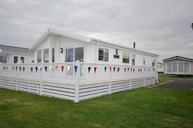 Static Caravan Whitstable Kent 2 Bedrooms 4 Berth Willerby Heathfield 2017