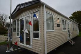 Static Caravan Hastings Sussex 2 Bedrooms 6 Berth ABI Sunningdale 2018 Coghurst