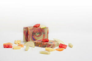 I am looking for someone to distribute my handmade soap products