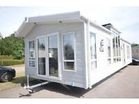 Static Caravan Dawlish Devon 2 Bedrooms 6 Berth BK Robertsbridge 2016 Golden