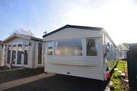 Static Caravan Chichester Sussex 3 Bedrooms 8 Berth ABI Eminence 2014