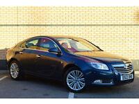 Vauxhall/Opel Insignia 2.0CDTi 16v ( 160ps ) ( Nav ) auto 2012MY Elite