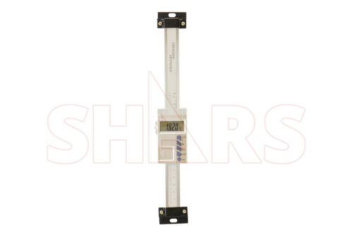 "SHARS 6"" VERT Digital DRO Scale IP54 for Bridgeport Mill Lathe New Save $14.45"