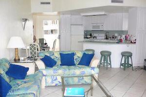 Condo à louer au Golden Strand, Miami, semaine 44-46-47