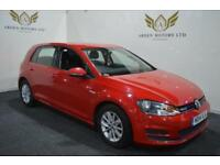 Volkswagen Golf 1.6TDI ( 110ps ) 2014MY BLUEMOTION