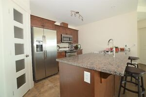 Gorgeous Waterfront Condo in Bedford! Great Views!