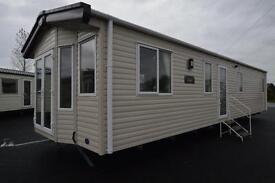 Static Caravan Birchington Kent 2 Bedrooms 6 Berth ABI Fairlight 2016