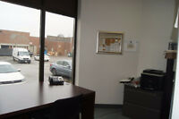 Vaughan Single Office w/ window; looking for a small business!