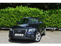 Audi Q5 3.0TDI ( 240ps ) quattro V6 Tronic 2012MY S Line Special Edition