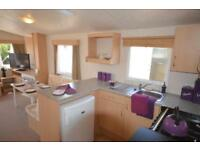 Static Caravan Steeple, Southminster Essex 2 Bedrooms 6 Berth Delta Santana
