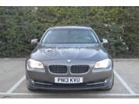 BMW 520 2.0TD 2013MY d EfficientDynamics