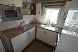 Static Caravan Paignton Devon 2 Bedrooms 6 Berth Delta Carlton 2017 Waterside