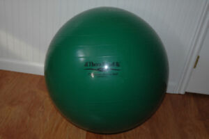 Exercise Ball Ther-Band 65 cm