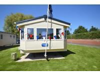 Static Caravan Dawlish Warren Devon 3 Bedrooms 8 Berth Delta Sapphire 2018