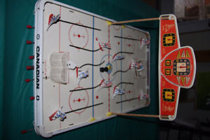 Vintage Table Top Hockey Game Kingston Kingston Area image 4