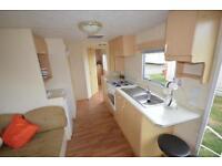 Static Caravan Isle of Sheppey Kent 2 Bedrooms 6 Berth BK Calypso 2003 Harts