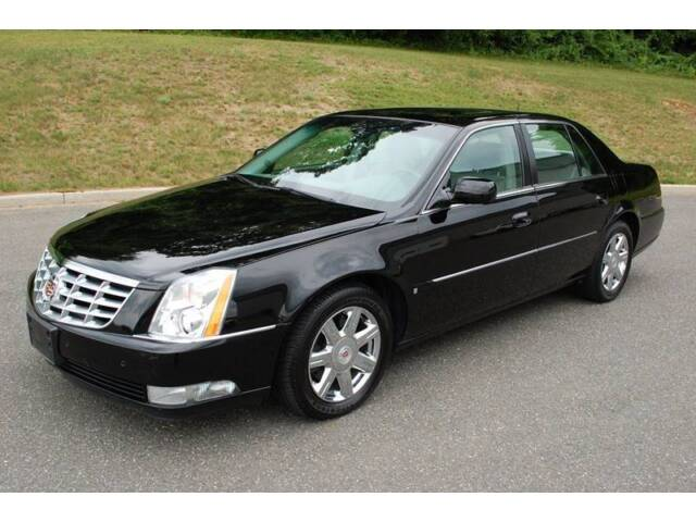 Image 1 of Cadillac: DTS Luxury…