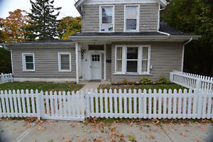 One bedroom apartment on Main floor of House- Port Hope Peterborough Peterborough Area image 5