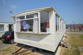 Static Caravan Isle of Sheppey Kent 3 Bedrooms 8 Berth Carnaby Belvedere 2004