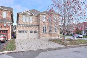 Gorgeous/Spacious House For Sale