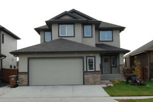 EXECUTIVE 2-STOREY HOME located in ST ALBERT