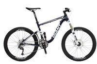 Like new Giant Trance x3! Reduced!