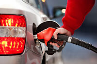 Seeking a GAS station auditor Fort Prov and Hay River
