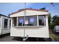 Static Caravan Nr Clacton-On-Sea Essex 3 Bedrooms 0 Berth ABI Colorado 2007