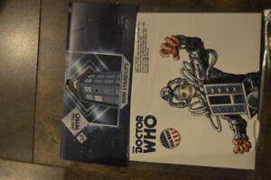 Brand New Doctor Who Mini Standees