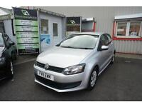 2011 VOLKSWAGEN POLO S GREAT VALUE HATCHBACK PETROL